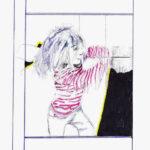 tekening Puk Gooi je haar los bij Website toevoegingen 2